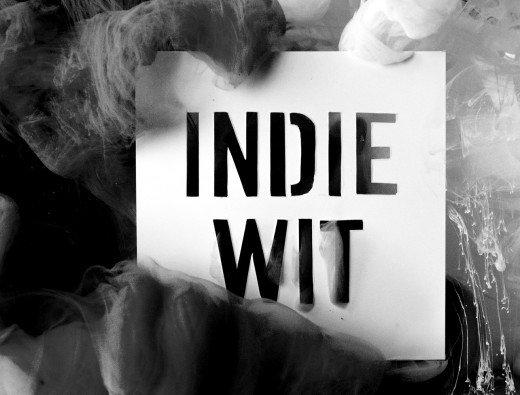 IndieWit Thumb BW